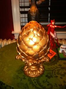 GoldenArtichoke