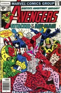 Avengers_Vol_1_161_Variant