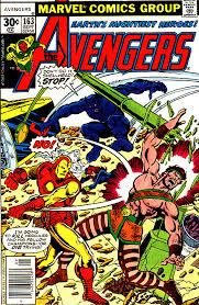 Avengers_Vol_1_163_Variant