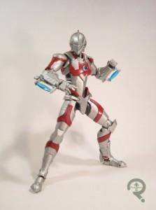 Ultraman Manga Action Figure of SH Figuarts