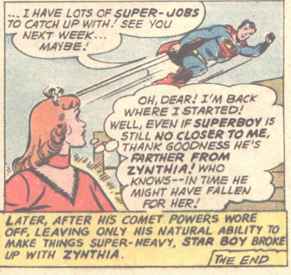 superboy Archives - Steven H  WilsonSteven H  Wilson